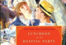 Reading - Favorite Books / by Linda LeVasseur