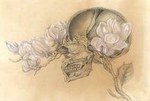 Tattoos / by Kristen Kezele