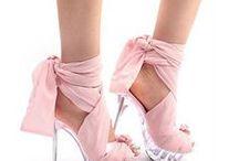 Shoes / by gale pretorius
