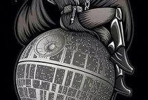 Star Wars / by Michele Burton