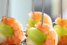 Summer Dining Inspiration  / by Sullivan Vineyards
