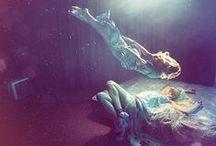 underwater wonderland / by Carey Murphy