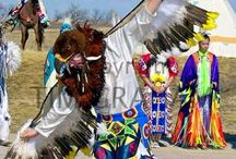 Native Americans / by L W