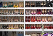 Shoesies / by Norah M.
