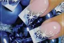Nail It! / Who Doesn't Love Beautiful Nails / by Tracey S