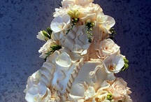 Sweet Genius: Wedding Cakes / by Tracey S