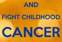 Childhood Cancer - September / The cancer awareness month for Childhood Cancer is September. / by Choose Hope
