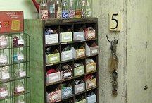 Scrapbook rooms / by Mary Manke Livermont