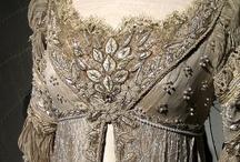 Costume Ideas / by Misty Green