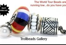 Trollbeads World Tour Beads / by Trollbeads Gallery
