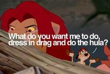 Disney <3 / by Brittany Hamaker