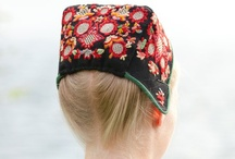 Norway's Vintage Textiles & Clothes / by Babs Keller