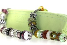 Trollbeads Storage Ideas / Anything that one could store Trollbeads in so they are more accessible and easier to get at! / by Trollbeads Gallery
