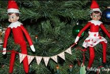 Christmas / by BellaGrey Designs