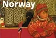 Norway's History & Geneology / by Babs Keller