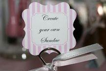 Ice Cream Social Party ideas / by BellaGrey Designs