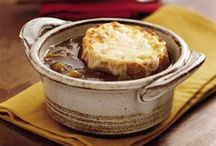 Entree-crock pot / by Michelle Luther