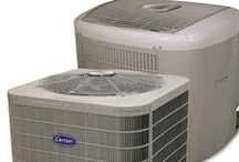Air Conditioners / by Purls Sheet Metal & Air Conditioning