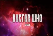 doctor who / by dana williams