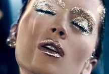 THE ART OF MAKE-UP / by LadyLuxury