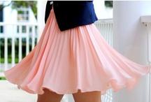 My Style / by Tiffany Dawn