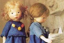 dolls -ΚΟΥΚΛΕΣ / by nafsgk gk