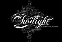 Twilight... / by ~♥Sherry Burns-Goldstein♥~