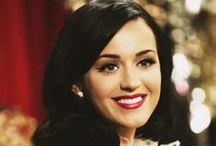 Katy Perry forever / by Lauren Hadjimarcou