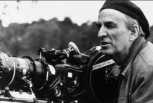 Scandinavian films, actors & directors / by Calliglyphes