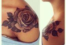 Tattoos / by Jessica DeMario