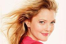 Drew Barrymore / Drew Barrymore~Born on  22nd February 1975 / by Marilyn Monroe in Colour