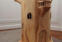 Wood Looooove / by Shaye Newnham