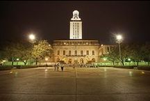Rankings of All Kinds / by Graduate School at UT Austin