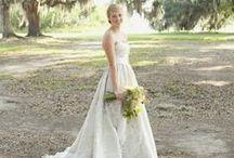 Wedding Dresses. / by Lauren Hall