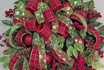 Wreath / by Kathleen Weise
