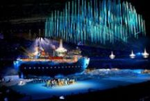Olympics 2014 / by The Social