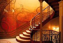 Stairway to heaven / by Jayde Ashen