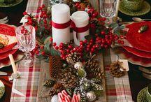 Holiday & Event Ideas / by Cindy Carlburg
