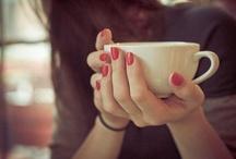 { Coffee & Tea } / by Danye *