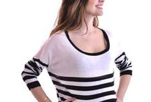 Long Sleeve Maternity Tops / by Mommylicious Maternity