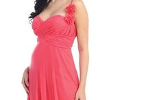 plus size maternity dresses / by Mommylicious Maternity