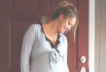 nursing pajamas / by Mommylicious Maternity