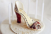 Shoe Cakes / by Shoeaholics Anonymous