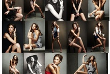 Poses  / by Alina Vincent Photography