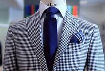 Men's fashion / by Yasmin Safa