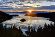 Pictures of Reno/Tahoe area / As a professional photographer in Reno, NV and Tahoe, I cannot imagine not having a board that shows off photographs of our amazing area. / by Alina Vincent Photography