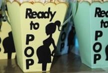 Baby Shower / by Crystal Crawley