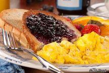 Breakfast / by Mrs. Gloves