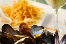 Food we like! / by The Glen Mhor Hotel and Apartments
