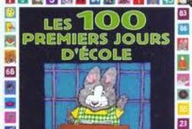 Math 100 jours / by Mme C
